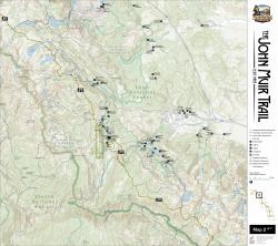 JMT detail map
