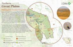 Dakotas Davis Ranch Ordway Prairie