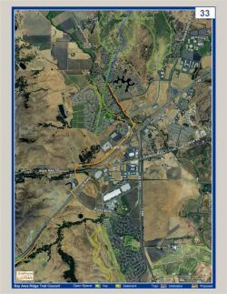 Trail Atlas Page