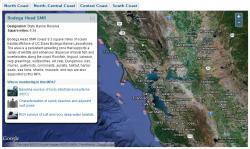 Screenshot of Ocean Spaces - Explore 2