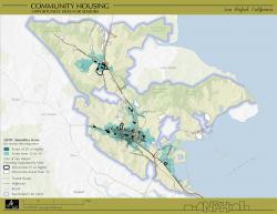 Community Housing Opportunity Sites for Seniors