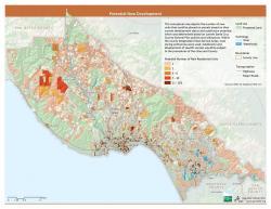 Potential New Development Map