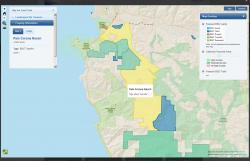 Big Sur Land Trust Web Map Details
