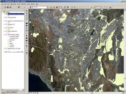 Using ArcGIS to Create CPAD Data