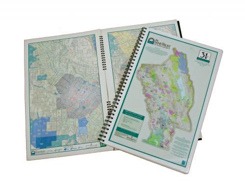GIS-Based Atlas for Land Trust