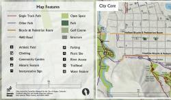 Aspen Map Content
