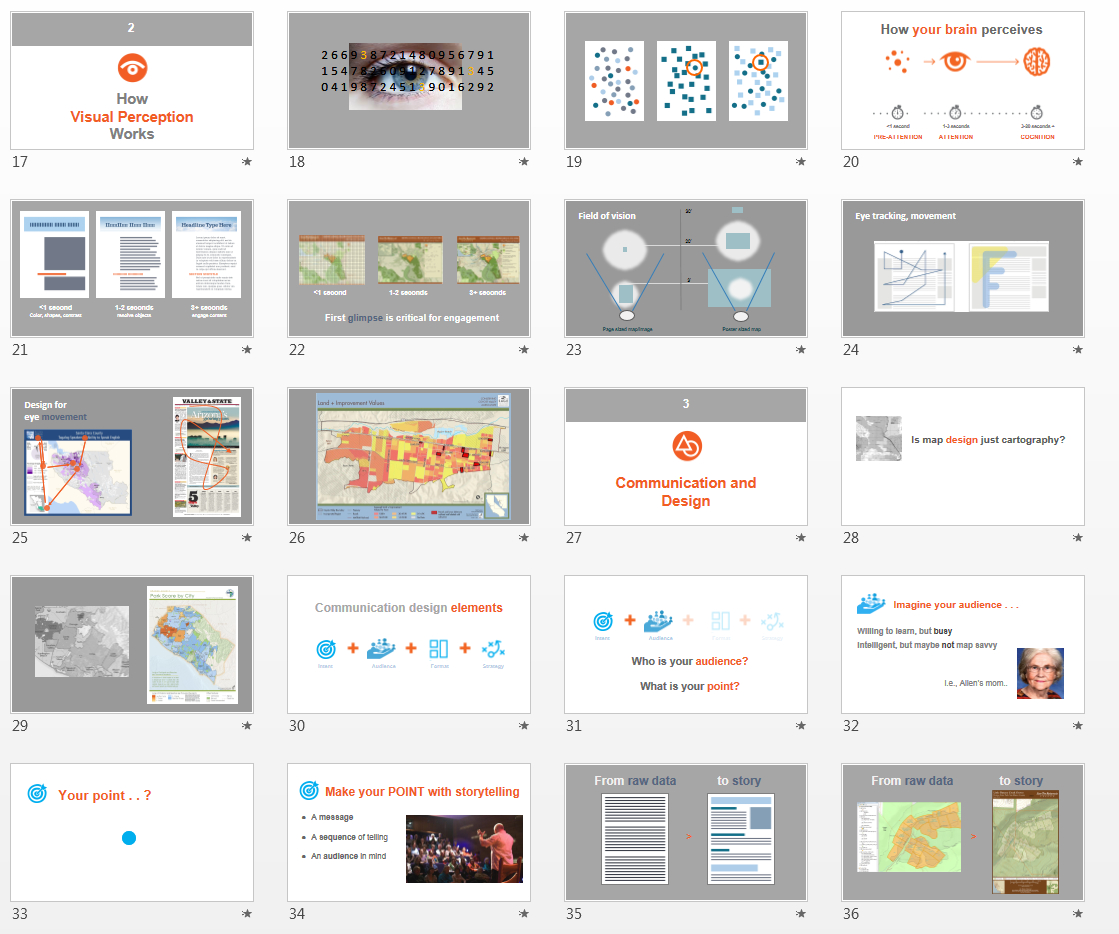 greeninfo network | information and mapping in the public interest, Powerpoint templates