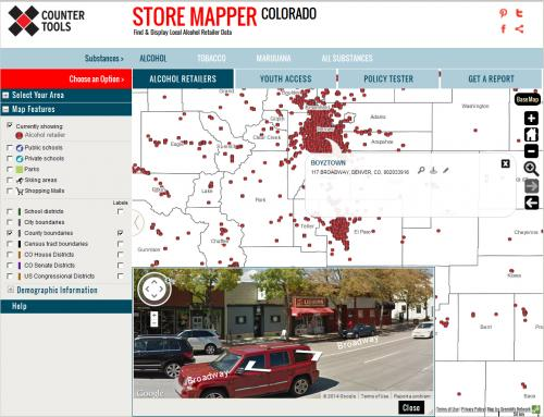 The New Advanced Store Mapper Interface
