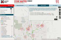 Store Mapper Policy Tester (VT version)