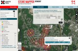 Youth Access Function in Store Mapper
