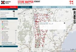 Basic Store Mapper Interface