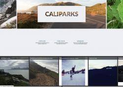 CaliParks.org Home Page