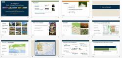 PAD-US presentation example slides