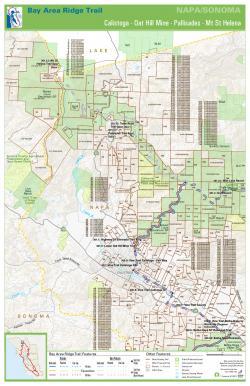 Napa / Sonoma (detailed)