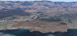 The 400 acre Fiscalini Ranch Preserve